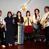 BeeDollsライブ@川口ジャズフェス ありがとうございました!