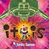 秋元きつね・Spiky Spoon / it is