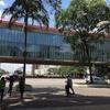 ブラジル編 São Paulo(2)Sao Paulo Museun of Art(Masp)有名美術館です。