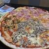 リトアニア 「ヴィリニュスの大きなピザ」の思ひで…