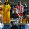 大崎上島ウルトラマラニック(3) -走ってきた、ご馳走様でした!