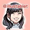 iPadproで描いた 小芝風花さんと誤認していたこの方の似顔絵(と似顔絵動画)。