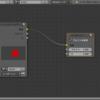 Blender ノードエディタの使い方01【基本的な使い方】
