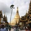 ミャンマー旅4日間ずっとヤンゴン