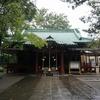 2020/09/26 赤坂散歩 03 赤坂氷川神社