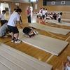 やまびこ:体育 マット運動