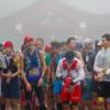 比叡山インターナショナル (2017) 50マイル その①