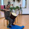 ドラム瞑想セラピーで本当の自分に出会う!