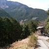 日本一の石段に挑戦して足がパンパン。三千三百三十三段でもう散々。
