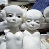 *人形制作*aria・製作開始*