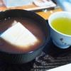 【函館市】和創菓 ひとひら|イートインスペースで頂くあったか美味しいお汁粉