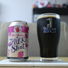 Left Hand Brewing 「Raspberry Milk Stout」