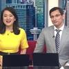 【シンガポールのテレビ番組】何やってるの?
