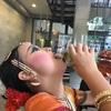 インド飲み@台湾