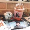 シヒョン誕生日おめでとう!韓国でセンイル看板とシヒョン誕生日イベント中の「CAFE SWEET'S(カフェスイーツ)」に行ってきた!
