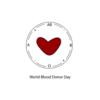 世界で一番多い血液型はA型ではない