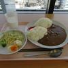 【海自カレー】「呉市役所9F食堂最後の日」【潜水艦うんりゅう】
