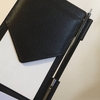 「保存するメモ帳」と「ミニモ」を組み合わせてインク切れの恐怖を解消