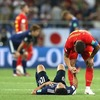 サッカー日本代表 ベルギーに敗れる。劇的敗退にも日本全土が興奮!
