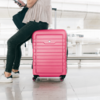 アメリカに行くならスーツケースはTSAロック式?