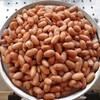リクエストにこたえて「落花生の煮豆」