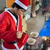 サンタばっ〜かりなクリスマス
