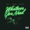 Meek Mill feat. Chris Brown and Ty Dolla $ign - Whatever You Needの歌詞を和訳して覚える英語