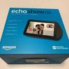 echo show 5を買ってみました