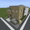 住宅を作る④ [Minecraft #19]