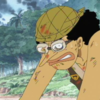 ONE PIECE(ワンピース) 40話「誇り高き戦士! 激闘サンジとウソップ」