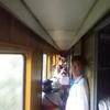 ダナンからニャチャンへ(ベトナム鉄道)