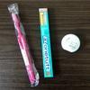 普段使いの歯磨きアイテムは3点