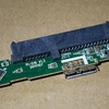 VL701搭載基板を調べる