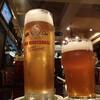 銀座のクラフトビールのオアシス「ブルドック」