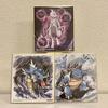 色紙ART ポケモン 第1弾「初代ポケモン」発売、第2弾は「金銀シリーズ」 9月予定