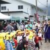中野港漁村市、まぐろ感謝祭、どらドラ祭