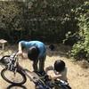 自転車みがきからのポケモンGOコミュニティデイ