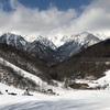 鹿島槍スキー場 19-20シーズンレポート 滑走日数 6