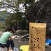2017/9/22 御岳 青髭団長と忍者返し