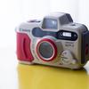 CanonWP-1 黎明期の全天候型カメラ(但しフィルム)