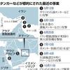 日本のオマーン湾に調査研究目的の派遣は「有志連合」構想による自由航行の安全確保の代替にはならない
