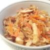 カルシウム豊富 乾燥桜エビ入り【切り干し大根の煮物】子供に最適レシピ