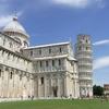ピサの斜塔はフィレンツェから日帰り可能。その傾きってどれくらい?
