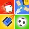 4人で遊べるスマホゲームBEST15【4人対戦が熱いアプリ】絶対盛り上がるゲームアプリ特集!