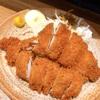 【グルメ】チキンカツ定食ランチ✨