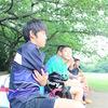 中学生は菅平ジャンボリーに行ってきます。