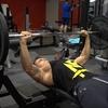 【11/16トレーニング記録】胸・上腕三頭トレーニングのメニューとポイントまとめ