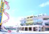 不安クラブのイチオシ沖縄観光 ① 道の駅かでな - 嘉手納基地に向かいあい 「安保の見える丘」ちかくに道の駅を建てた、その思いとは