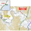 三重県 一般国道422号のバイパス工事が完成