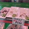 沖縄名護の鮮魚店「与那嶺鮮魚店」でクブシミを探す。(2回目)